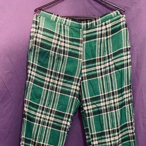 🔥HOST PICK🌟 Tartan Pants